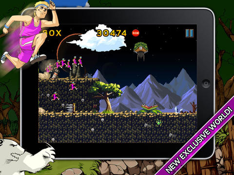 210 Top Free iPad Games 2014