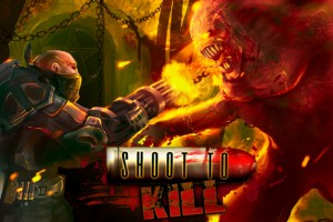 shoot to kill 300x200 200 Top Free iPad Games 2014