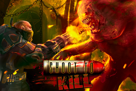 shoot to kill 210 Top Free iPad Games 2014