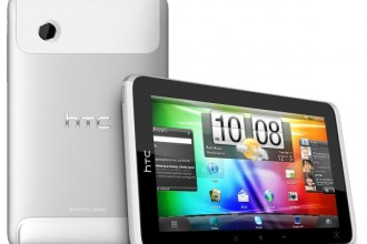HTC-Android-Flyer-Tablet