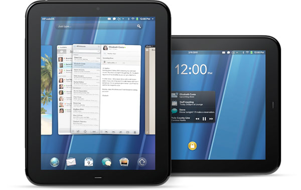 HP TouchPad To Launch July 1st Priced at $499.99 (Update: July 15 In The UK)