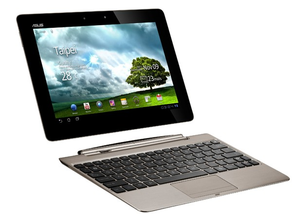 ASUS Transformer Prime To Get a GPS Add-On Fix