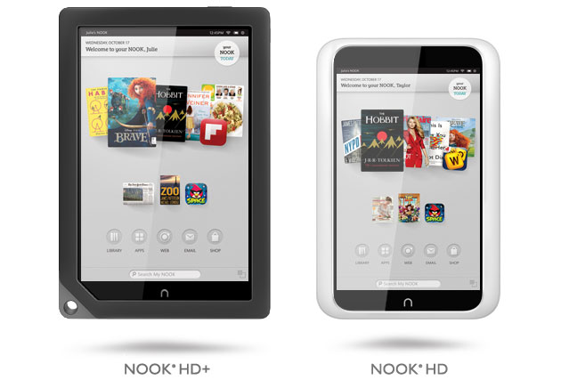 barnes-noble-nook-hd-plus-android-tablets