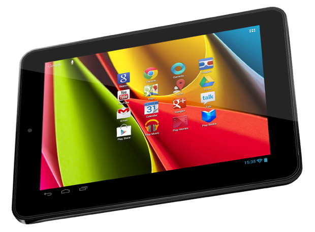 8-Inch Dual Core Archos 80 Cobalt Tablet Announced