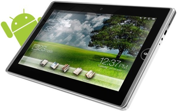 android tablet device 6 Best Android Tablets For 2012