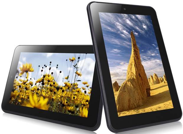 efun nextbook 7gp android tablet eFuns 7 Inch Nextbook 7GP android 4.1 Tablet Announced; Set To Go Live at $130