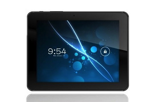 zte v81 jelly bean tablet ZTE V81 Tablet Caught in The Wild With 7 inch Display And Android Jelly Bean