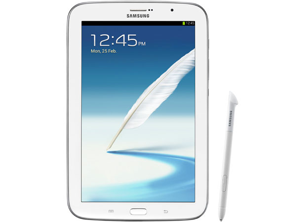 Samsung Galaxy Note8 tablet Samsung Galaxy Note 8.0 Now Official