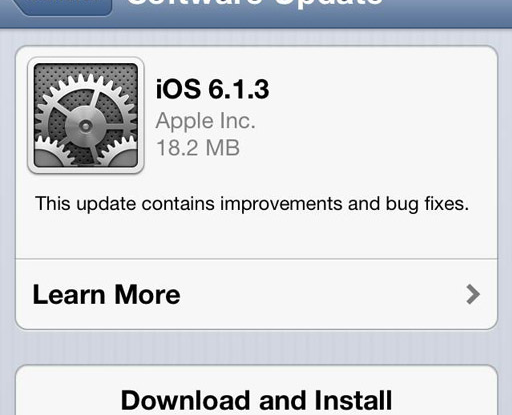 Apple-iOS613-update