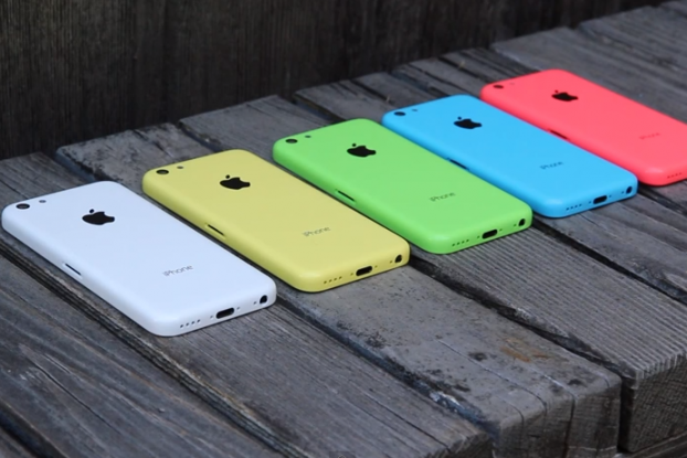 Apple-iPhone-5C-Smartphone-Colors