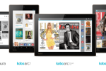 Kobo-Arc-HD tablets