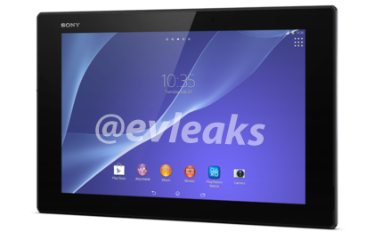 Alleged-Xperia-z2-Tablet
