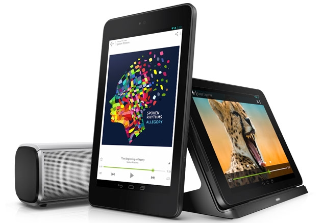 Dell Outs Two Android Venue Tablets, Starting at $160