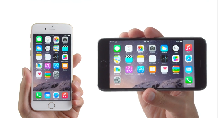 Apple Releases New iPhone 6 and iPhone 6 Plus Ads With Jimmy Fallon and Justin Timberlake