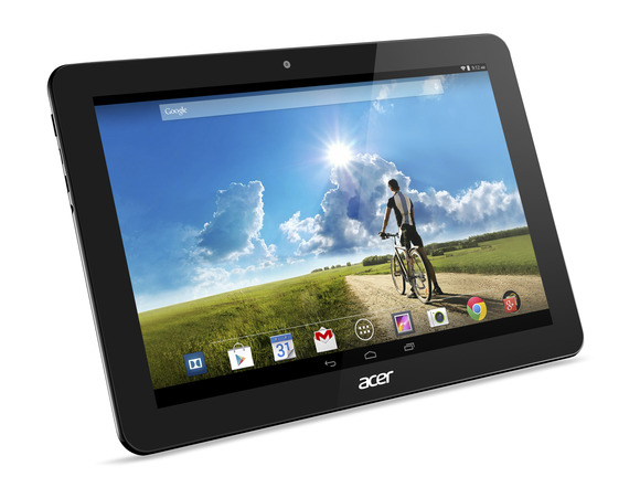 Acer Announces Three New Tablets Including The Iconia One 8, Iconia Tab 10 and $150 Iconia W8