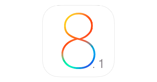 Apple Releases iOS 8.1 With Apple Pay, iCloud Photo Library Services On Board