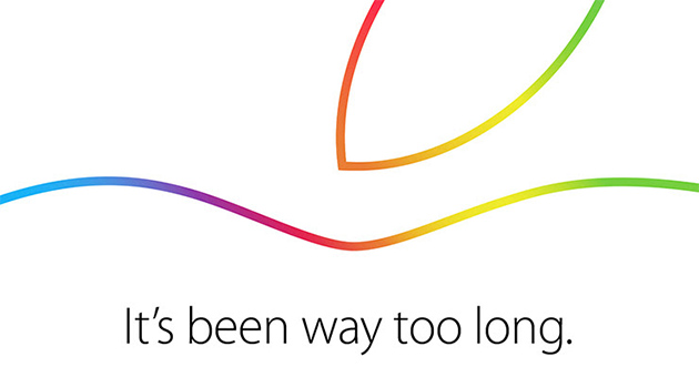 Live Blog: Apple iPads Event