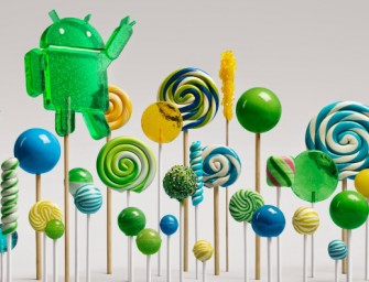 Android 5.0 Lollipop Update Now Available for Nexus Devices