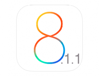 Apple Releases iOS 8.1.1 To The World With Bug Fixes And Speed Performance Improvement