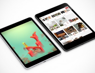 Nokia Returns With The $250 N1 Android Tablet