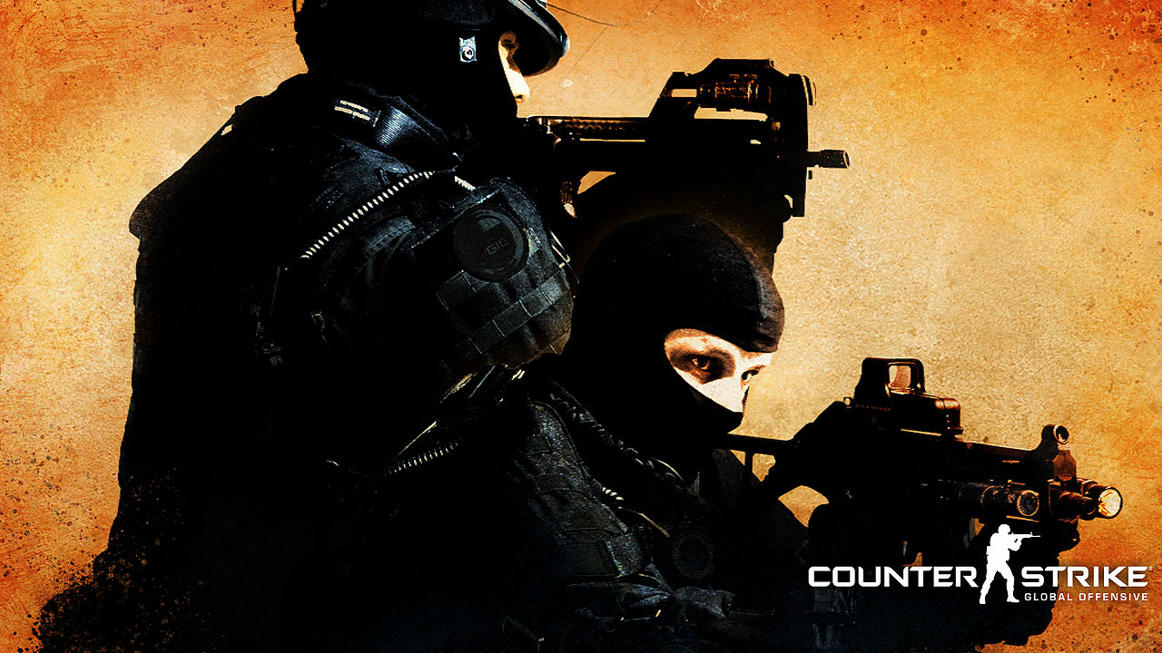 Counter-Strike: Global Offensive – Five Years Later