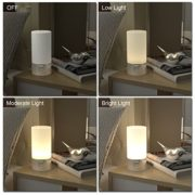 AUKEY-Table-Lamp-Touch-Sensor-Bedside-Lamp-Dimmable-Warm-White-Light-Color-Changing-RGB-0-0