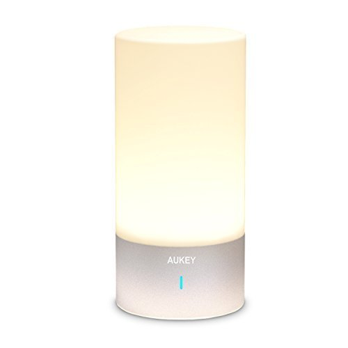 AUKEY-Table-Lamp-Touch-Sensor-Bedside-Lamp-Dimmable-Warm-White-Light-Color-Changing-RGB-0