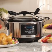 Hamilton-Beach-Set-n-Forget-Programmable-Slow-Cooker-With-Temperature-Probe-6-Quart-33967A-0-2