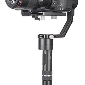 Zhiyun-Crane-3-Axis-Handheld-Gimbal-for-DSLR-Mirrorless-Cameras-CNC-Aluminum-Alloy-Construction-w-360-Brushless-Motors-1-Year-Warranty-0