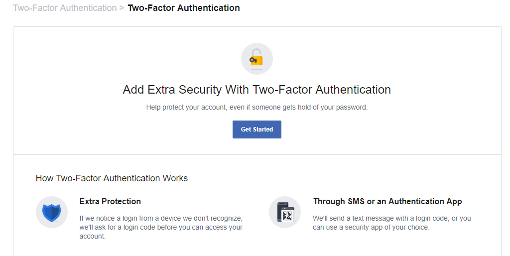 FB-two-factor-authentication