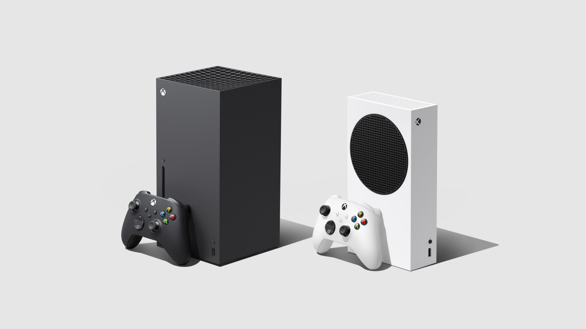 Microsoft's $299 Xbox Series S and $499 Xbox Series X Officially Announced,  Release Date & Pre-Order Info Revealed