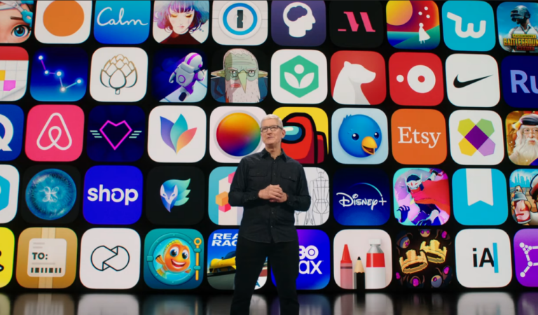 Everything Apple announced at the WWDC 2021 Keynote