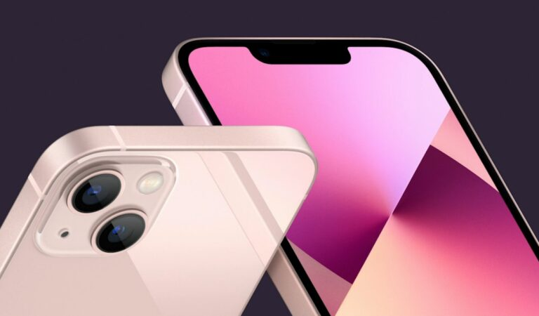 Everything Apple Announced at The Virtual 2021 iPhone 13 Event